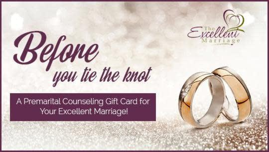 Pre Marriage Counseling Charlotte NC