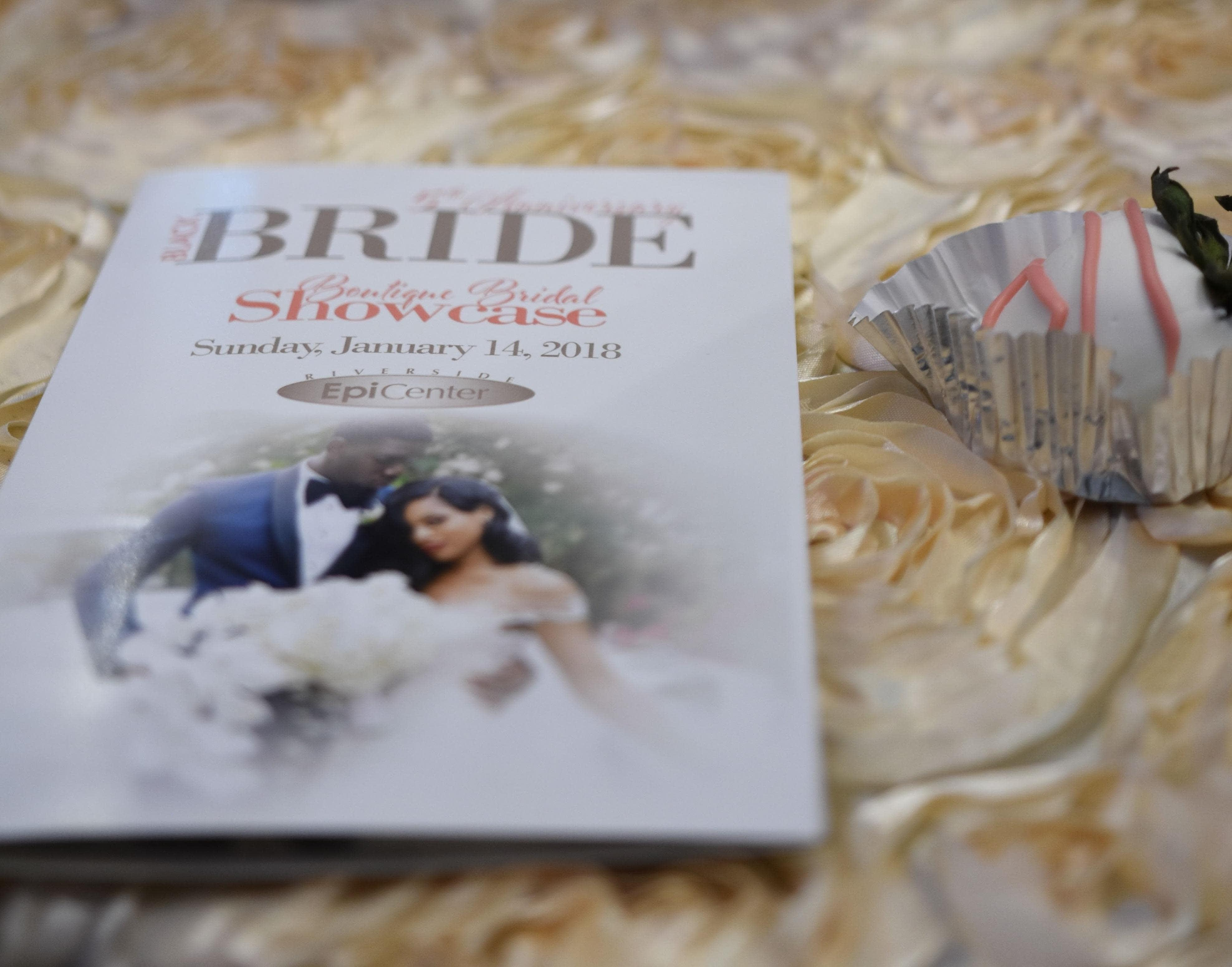 <h1>One Common Thread: The Excellent Marriage</h1>
